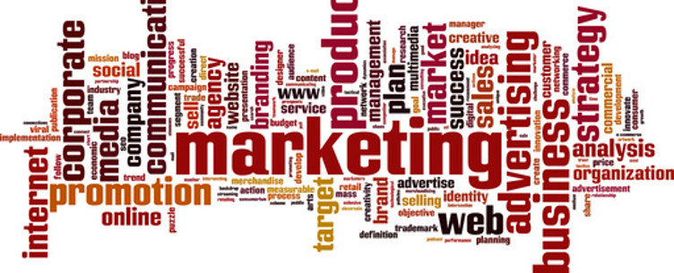 Publicity & Marketing